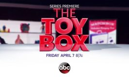 #TheToyBox is Back This Week with Even More Fun!