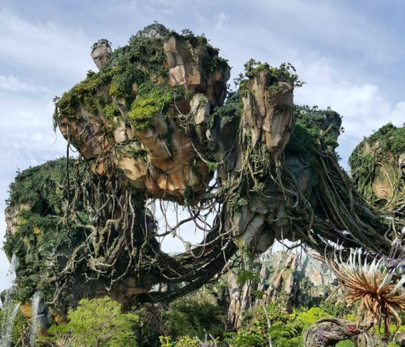 Pandora World Avatar Animal Kingdom