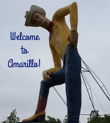 Amarillo, Texas Offers Something for Everyone