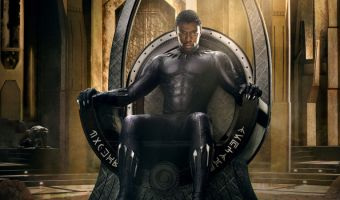 Black Panther Trailer – It's Hard for a Good Man to be King