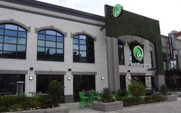 Wahlburgers Summer Seasonal Menu