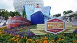 Menu Information for 2017 Epcot International Food & Wine Festival