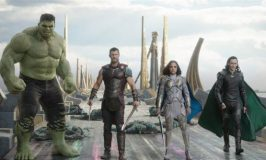 Thor: Ragnarok Trailer – It's 2-1/2 Minutes of Action!