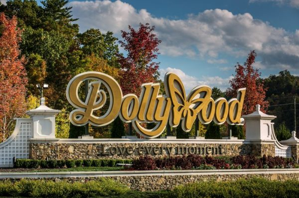 Visiting Dollywood in Tennessee with Food Allergies