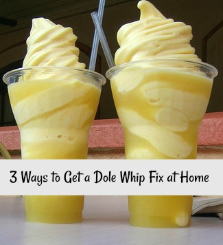 dole whip recipes
