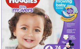 Huggies Diapers and Disney are making Music Together! Want to Win Some Diapers?