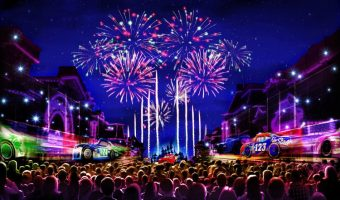 Pixar Fest Coming to Disneyland Resort