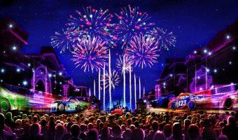 Pixar Fest Coming to Disneyland Resort