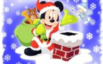 The Holidays are Right Around the Corner ~ Give the Gift of Disney!