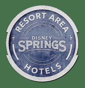 Disney Springs Resorts Benefits