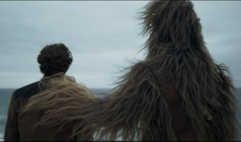 SOLO: A Star Wars Story ~ Trailer and Posters and My Thoughts