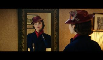 The Practically Perfect in Every Way Mary Poppins Returns Trailer