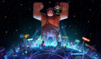 What an Adventure! Ralph Breaks the Internet: Wreck-It Ralph 2 Trailer