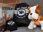 Sgt. Stubby Wants to Celebrate National K9 Veterans Day with a Giveaway!