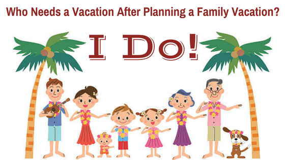 Family Vacation Planning
