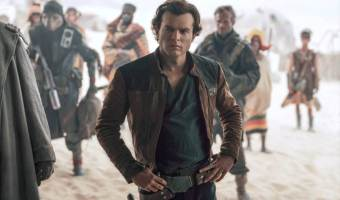 Solo: A Star Wars Story Trailer – I've Got a Really Good Feeling About This!
