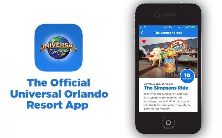 Do You Use the Universal Orlando APP?