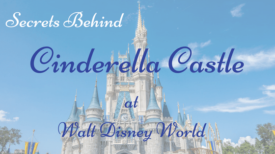 Cinderella Castle WDW