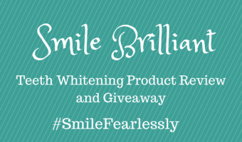 At-Home Teeth Whitening: Does It Work? The Smile Brilliant Teeth Whitening System