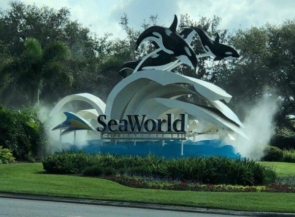 seaworld orlando pros cons