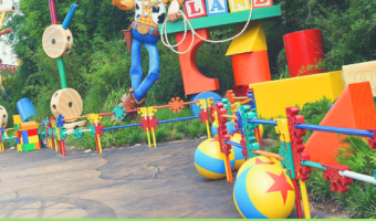 Toy Story Land is Open! Celebrate with a $250 Disney Gift Card Giveaway!