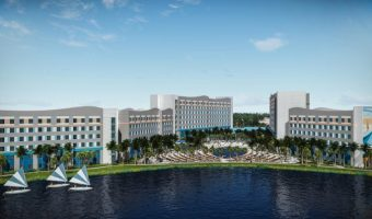 One of Universal Orlando's Newest Resorts Now Accepting Reservations for 2019 Opening