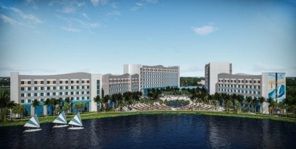 Universal Orlando Endless Summer Resorts