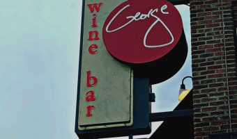 Make It a Point to Visit Wine Bar George at Disney Springs