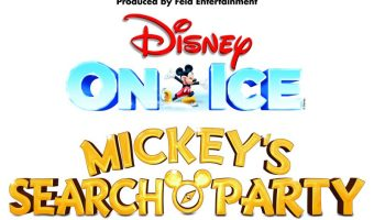 Newest Disney on Ice – Mickey's Search Party – Coming to Orlando in September!