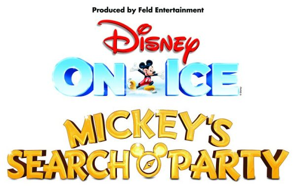 mickeys search party