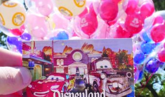 Going to Disneyland in 2019 – Get Your Tickets at 2018 Prices!