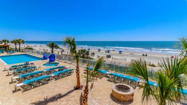 Surfside Beach Holiday Inn