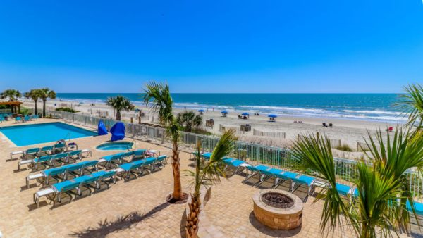 Surfside Beach Holiday Inn