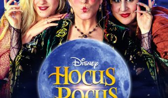 Returning to Theaters for Halloween: Hocus Pocus, Coco & The Nightmare Before Christmas