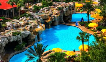 6 Reasons to Stay at Hyatt Regency Grand Cypress on Your Next Trip to Orlando