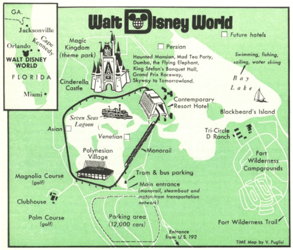 History of Amusement Parks