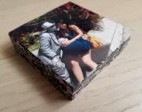 diy photo box an opus per diem
