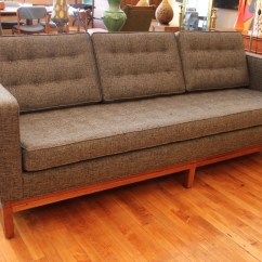 Florence Knoll Sofa Review Convertible Outdoor Chaise Lounger
