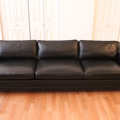 Harveys Fairmont Sofa Review Cover Bed Bugs Harvey Probber Black Leather