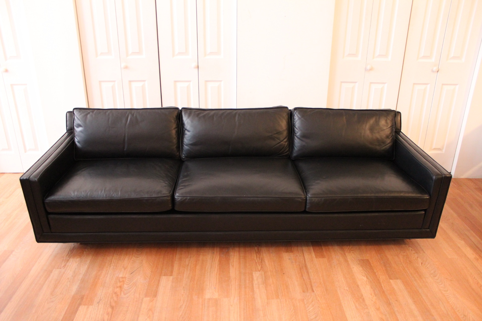 where can i donate my sofa softline metro bed harvey probber black leather