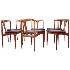 Ergonomically Correct Chair Kore Wobble Johannes Andersen Rosewood Dining Chairs An Orange Moon