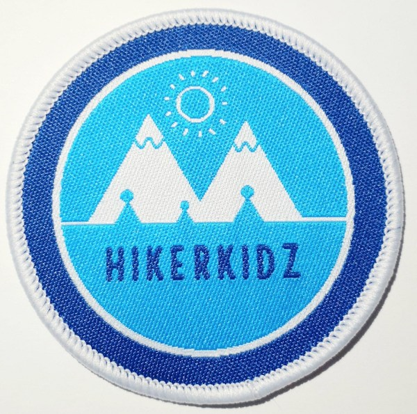 hikerkidz patch