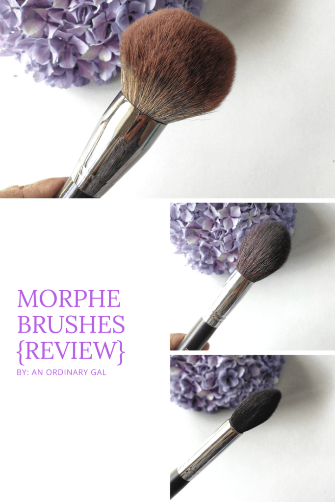 Morphe brushes, Morphe brush review, E41, Jaclyn Hill fave,