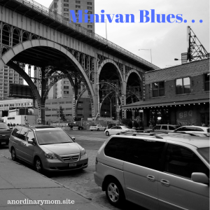 The Minivan Blues, Every Father Has It