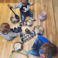 pots-and-pans-band