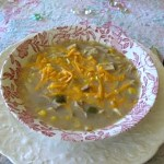 Chicken-Corn-Soup