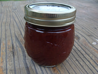 canned plum sauce