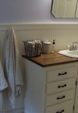 The Remodeling Series, Part 6: The Main Bath