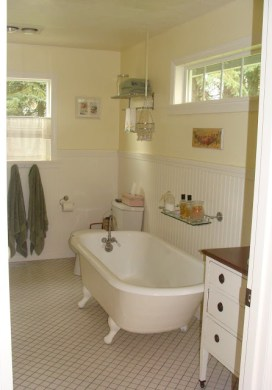 The Remodeling Series Part 7: The Master Bath