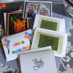 Back To Basics: Simple All-Occasion Cards To Make